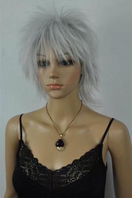 pale Wig wigs women wigs synthetic wig