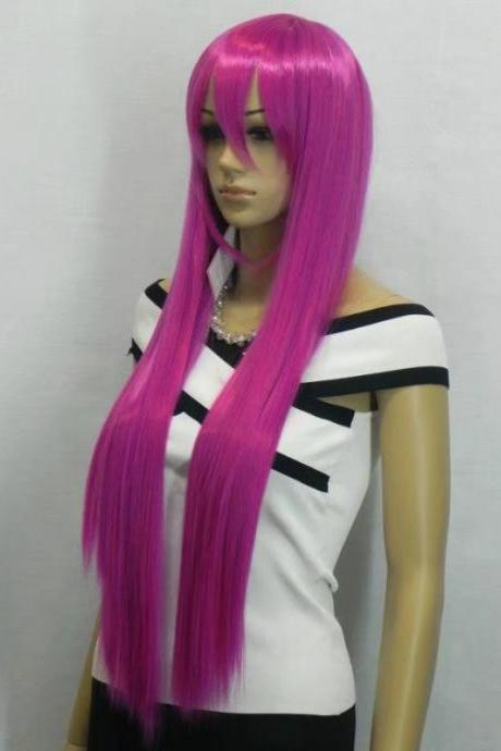 new arrive long women wigs synthetic wig fashioin girls clothing abc